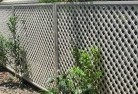Tuena Back yard fencing 10