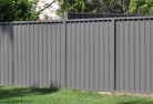 Tuena Back yard fencing 12