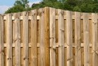 Tuena Timber fencing 3