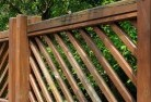 Tuena Timber fencing 7