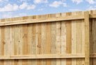 Tuena Timber fencing 9